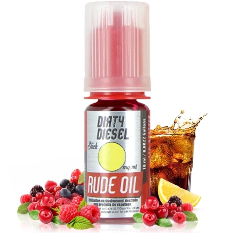 Dirty Diesel - Rude Oil