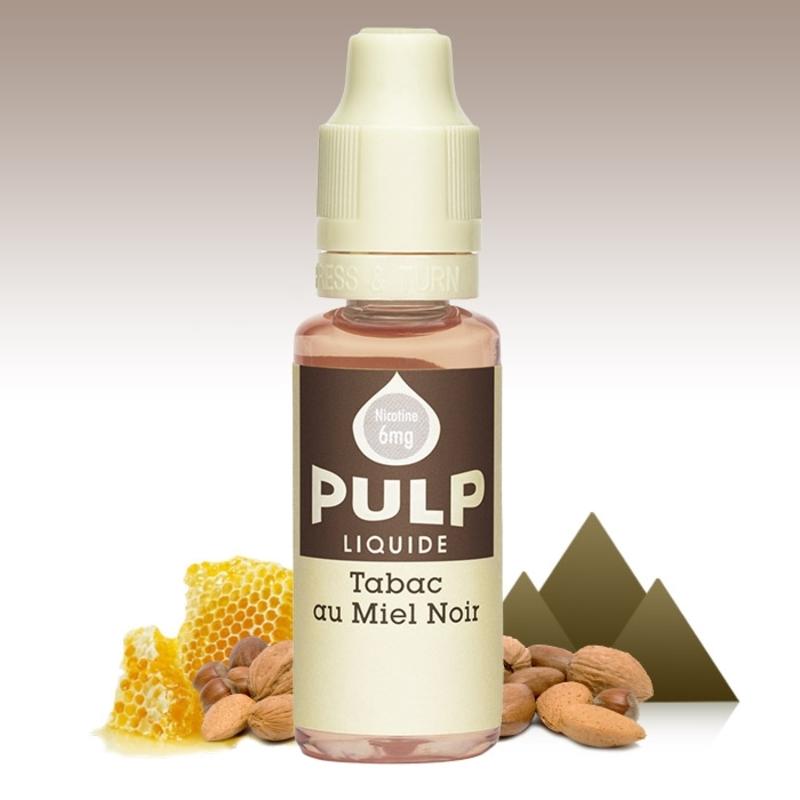 Classic au Miel Noir 10ml - Pulp