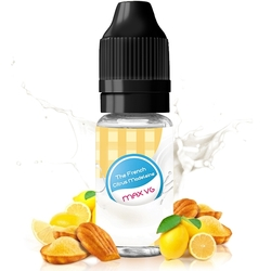 The French Citrus Madeleine 10ml