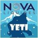 Yeti - Nova Liquides