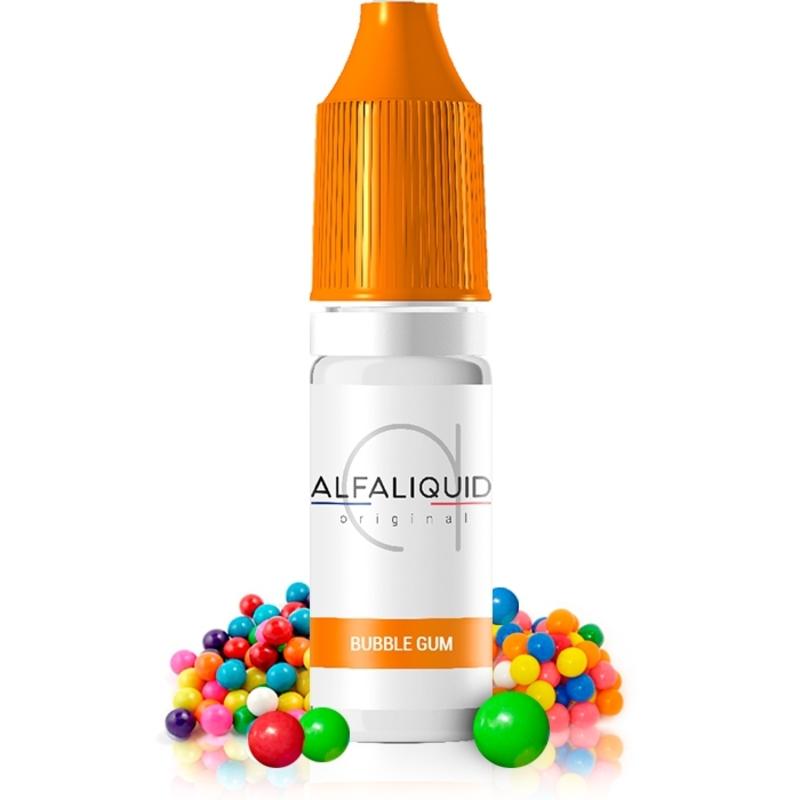 Bubble Gum - Alfaliquid