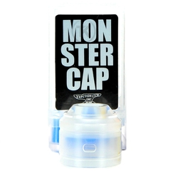 PMMA Top cap Comet – Vape Monster