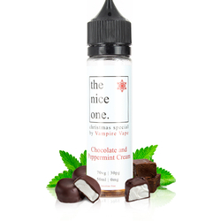 The Nice One 50ml - Vampire Vape