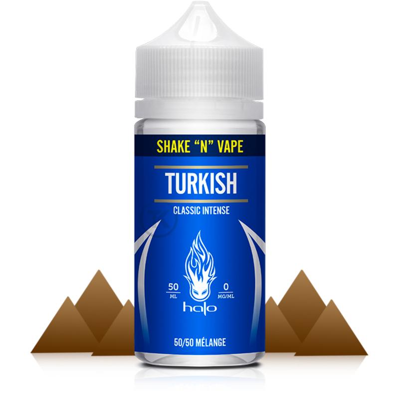 Turkish 50 ml - Halo