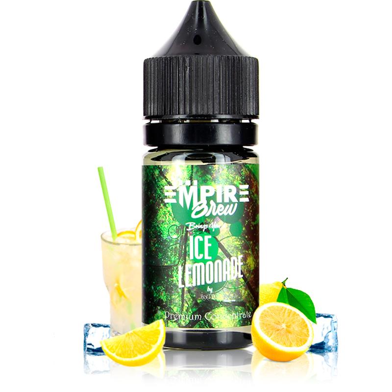Concentré Ice Lemonade - Vapempire