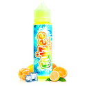 Citron Orange Mandarine Fruizee 50ml - Eliquid France