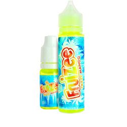 Pack Crazy Mango Fruizee 3mg - Eliquid France