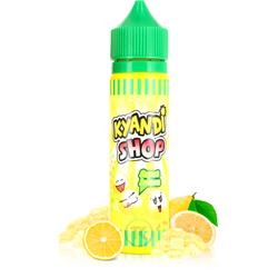 Super Lemon 50ml - Kyandi Shop
