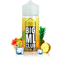 Tropical Juice - Big ML Club