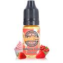 Concentré Strawberry Cream - Customixed