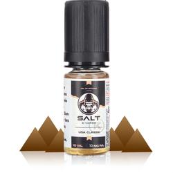 USA Classic Sel de Nicotine - Le French Liquide
