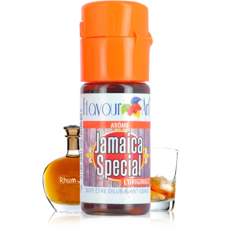 Arôme Rhum Jamaïcain - Flavour Art