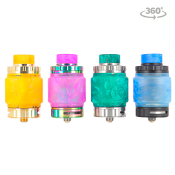 Triple RTA 28 V2 - Vandy Vape