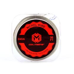 Nickel Wire - Coil Master