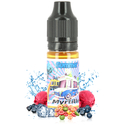 Concentré Summer Cream Myrtille - Cloud's of Lolo