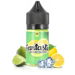 Concentré Lemon Lime Flavor 30ml - Fantastic