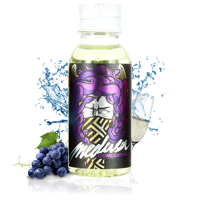 Concentré Purple Crave 30ml - Medusa