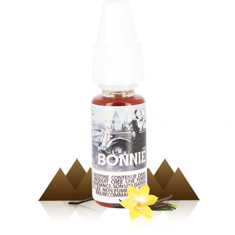 Bonnie 20ml - Bordo2