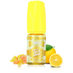 Lemon Sherbets 25ml - Dinner Lady