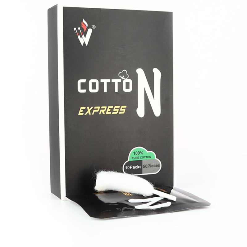Cotton Express (x10)