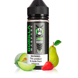 308 Honeydew Strawberry Pear - Gorilla Warfare