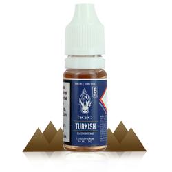 Turkish Tobacco 10 ml - Halo