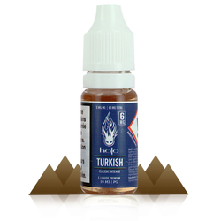 Turkish Tobacco 10 ml - Halo