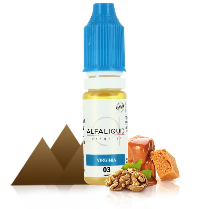 Virginia - Alfaliquid
