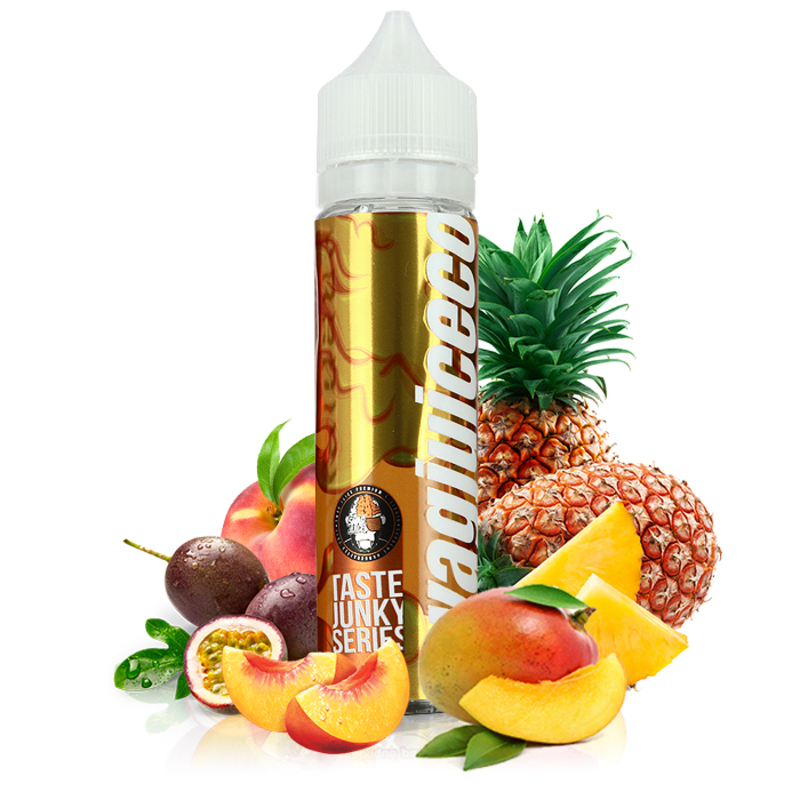Trexx 50ml - Swag Juice