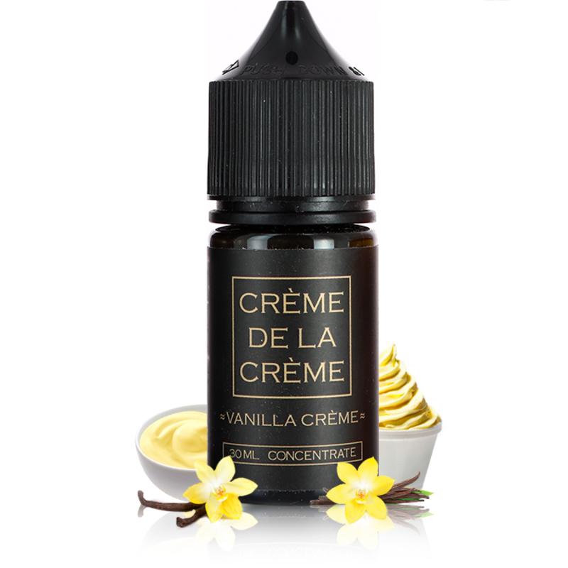 Concentré Vanilla Crème - Marina Vape
