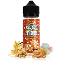 Crunch Time Peanut Butter 100ml - California Vapor Co