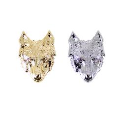 Sticker Wolf - SnowWolf