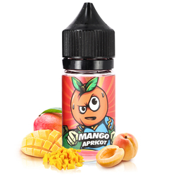 Concentré Mango Abricot 30ml - Fruity Champions League