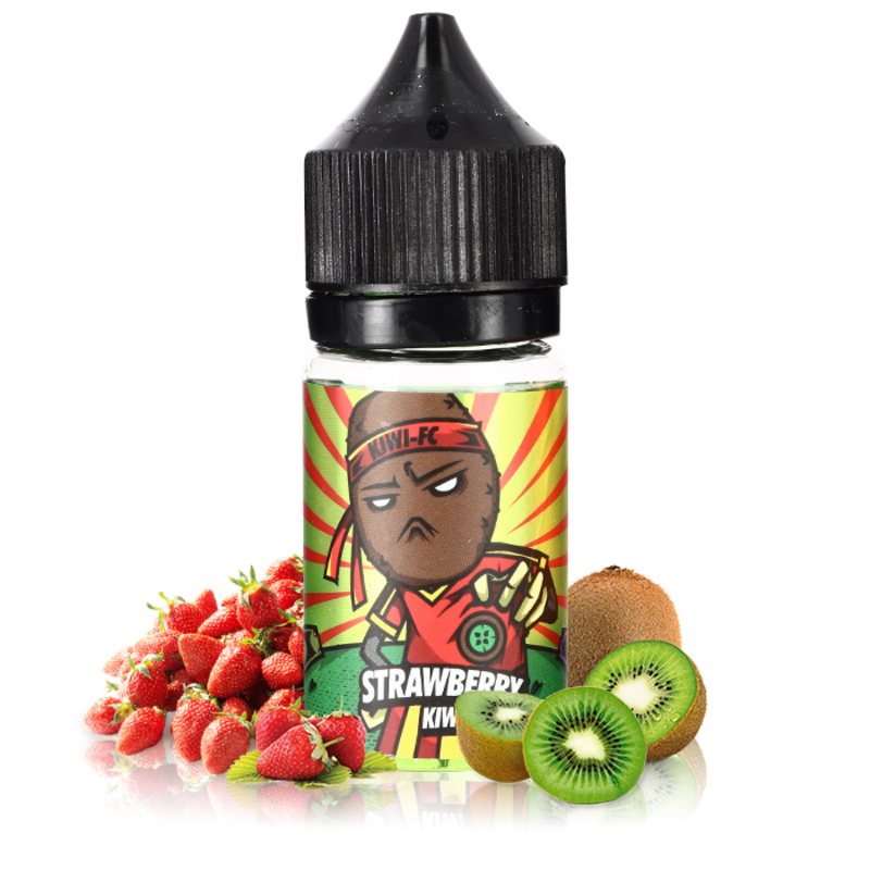 Concentré Strawberry Kiwi 30ml - Fruity Champions League