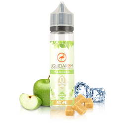 Manzana 50ml - Liquid Arom