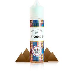 Coq K 50ml - Le Coq Classique