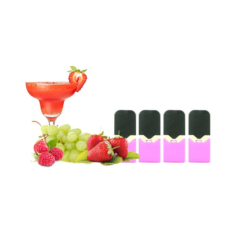 Cartouches Red Fruits - Vape Vaze