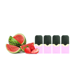 Cartouches Strawberry Watermelon - Vape Vaze