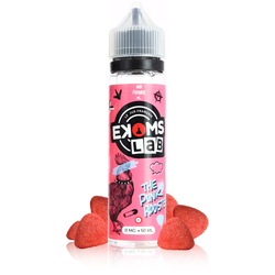 The Punk Rooster 50ml - Ekoms