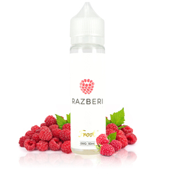 Razberi 50ml - Froot