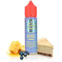 Blueberry Cheesecake 50ml - Mama's