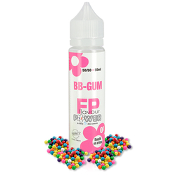 BB Gum 50ml - Flavour Power