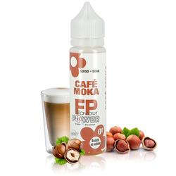 Café Moka 50ml - Flavour Power
