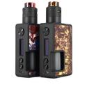 Kit Pulse X V2 Limited Edition - Vandy Vape