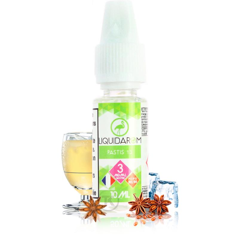 Pastis 13 - Liquid Arom
