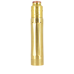 Brass Mech Mod Combo Limited Edition - QP Design