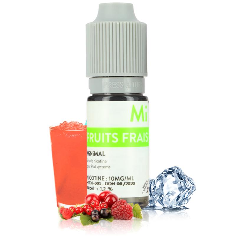 Fruits Frais - Minimal