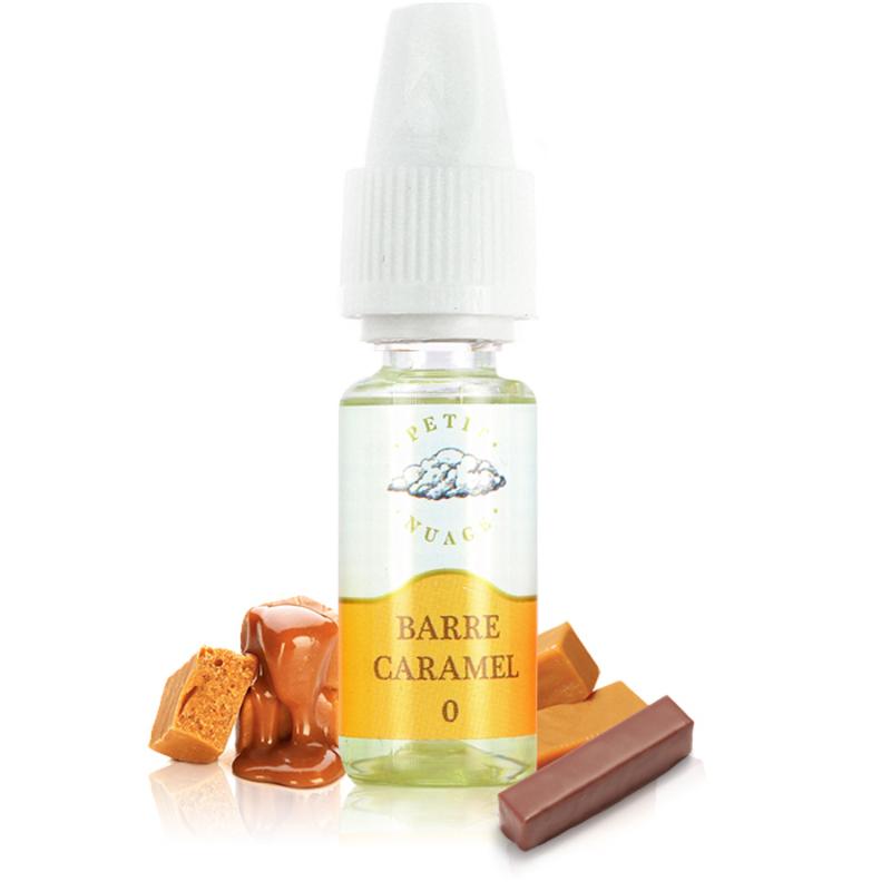 Barre Caramel 10ml - Petit Nuage