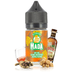 Mada 20ml - West Indies