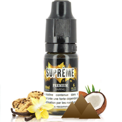 Supreme 20ml - Eliquid France